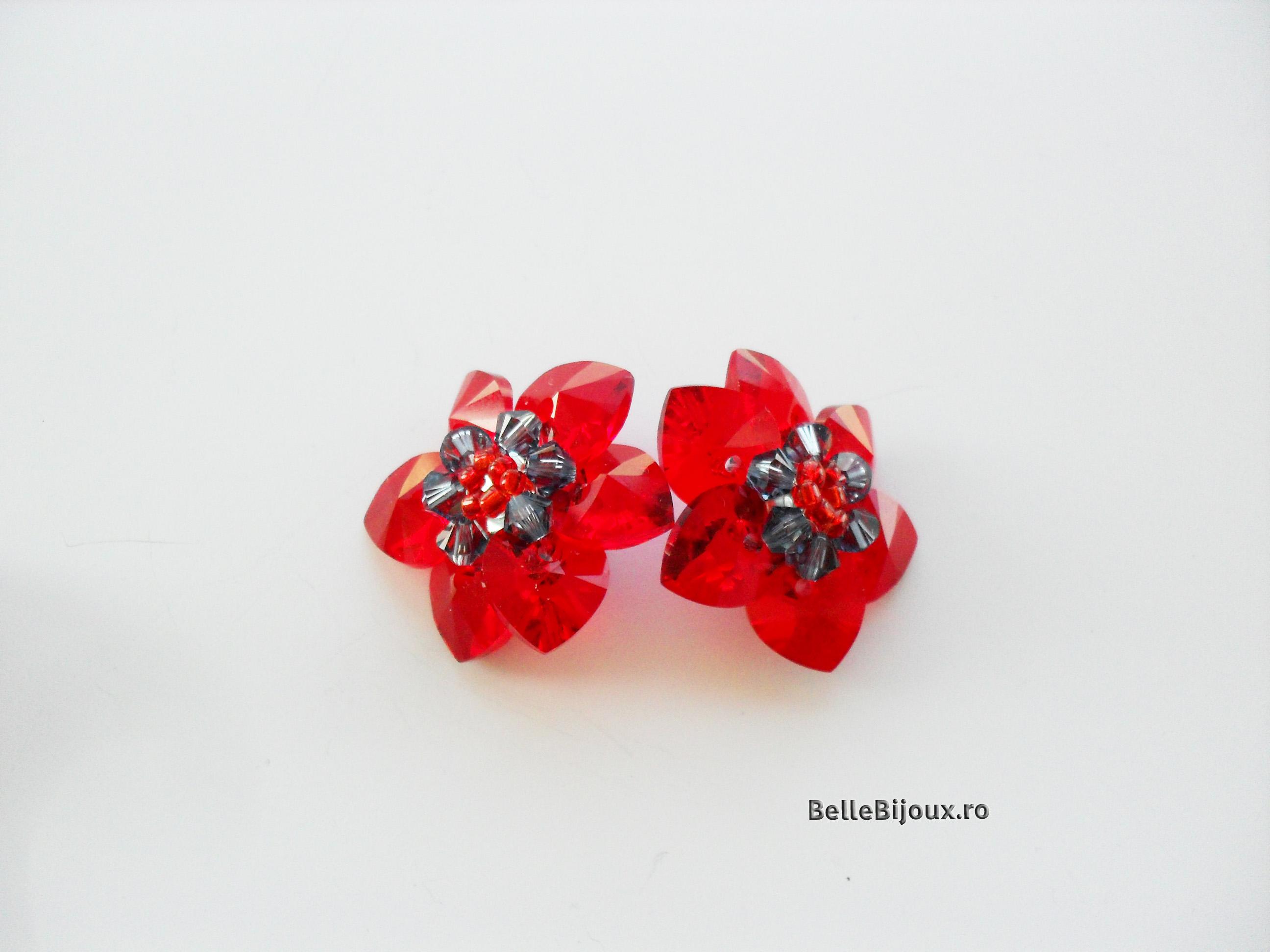 Set cristale Swarovski