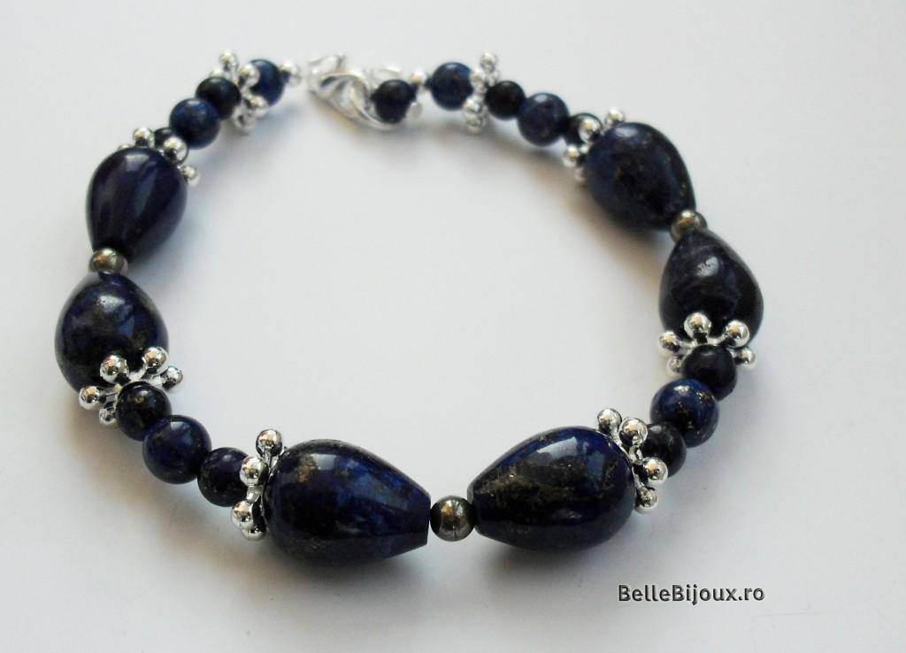 Set Lapis Lazuli
