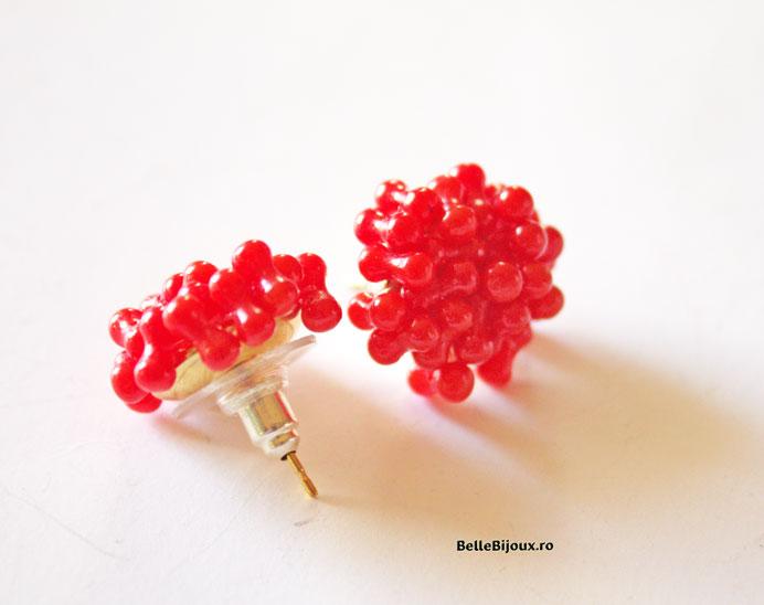 Coral rosu